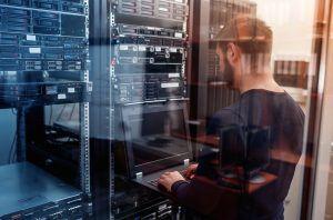 business broadband data centre